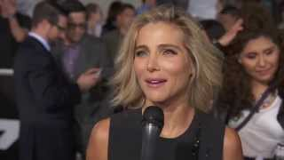Nonton Elsa Pataky Furious 7 Premiere Interview - Fast & Furious 7 Film Subtitle Indonesia Streaming Movie Download
