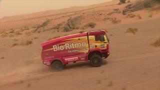 Morocco Desert Challenge Resumo 2