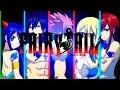 Openings De Fairy Tail 1-20 (HD) + [Download]