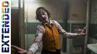 Joker OST - Bathroom Dance [Extended]