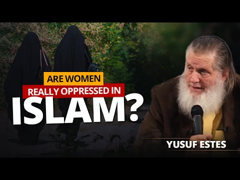 Women's Rights in Islam: Subjugation or Liberation? | Yusuf Estes