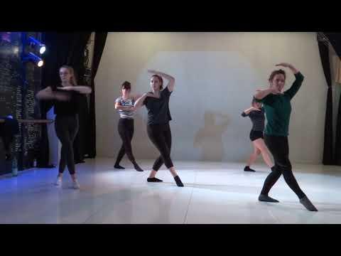 Présentation Ecole de Danse, Studio Kleber Grenoble