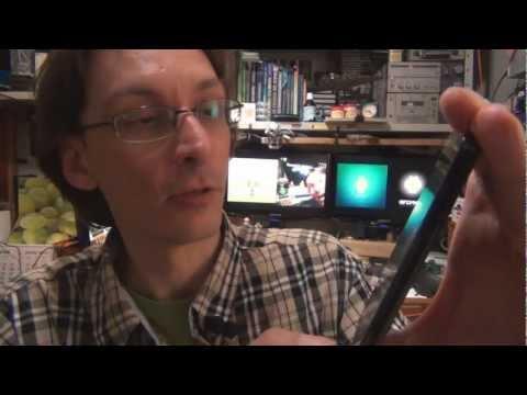 Como reinstalar o software original do seu Android (V.2.3.X) - Parte 1 - #A19-007 (видео)