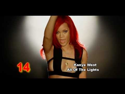 Music 2011 - Top 50 World Songs 2011 By the InteractiveStation...