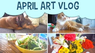 Come Along With Me Art Vlog  Freelance Artwork MondayJeepers, when's the last time I uploaded a vlog? Come along with me as I vlog on this lovely (yet quite mundane) Monday! In today's vlog I run a few errands, do some freelance artwork, package prints for Etsy, then do some more freelance artwork and graphic design. I feel like I did nothing! Oh! I also went for a run, and I ran very slow :DSubscribe to peer into a day in the life of a freelance illustrator, and share if you care! :)Last Video: https://www.youtube.com/watch?v=ws3fXPsZZGQBuy the original drawing or prints here: https://www.etsy.com/your/shops/pigknit/tools/listings/section:19896210------------------------------------------------------------------------------------------Art Materials Used in This Video: Paper: https://www.amazon.com/gp/product/B000J0C47S/ref=as_li_tl?ie=UTF8&camp=1789&creative=9325&creativeASIN=B000J0C47S&linkCode=as2&tag=pigknit-20&linkId=e4cd035a0224c1a0446c2703e983d794Gelly Roll gel pen in white: https://www.amazon.com/gp/product/B00CF5R57Y/ref=as_li_tl?ie=UTF8&camp=1789&creative=9325&creativeASIN=B00CF5R57Y&linkCode=as2&tag=pigknit-20&linkId=0ea5af48bd3ed91854950efe9a964c92Copic Sketch Markers: https://www.amazon.com/gp/product/B004XR96UG/ref=as_li_tl?ie=UTF8&camp=1789&creative=9325&creativeASIN=B004XR96UG&linkCode=as2&tag=pigknit-20&linkId=d65f72e9da5996590b23d41dce33b06aBrush Pen: https://www.amazon.com/gp/product/B00KHLVN30/ref=as_li_tl?ie=UTF8&camp=1789&creative=9325&creativeASIN=B00KHLVN30&linkCode=as2&tag=pigknit-20&linkId=cf7317587185524133319357c5dde30fStaedtler Fineliner Colored Pens: https://www.amazon.com/gp/product/B00016XNT8/ref=as_li_tl?ie=UTF8&camp=1789&creative=9325&creativeASIN=B00016XNT8&linkCode=as2&tag=pigknit-20&linkId=eb166064530686264a18cc1ef2011242Micron Pen: https://www.amazon.com/gp/product/B000XAL0O2/ref=as_li_tl?ie=UTF8&camp=1789&creative=9325&creativeASIN=B000XAL0O2&linkCode=as2&tag=pigknit-20&linkId=9bafe03ef272c80628dff55b66608042------------------------------------------------------------------------------------------Filming Equipment Used:Canon Powershot S110: https://www.amazon.com/gp/product/B009B0MYSQ/ref=as_li_tl?ie=UTF8&camp=1789&creative=9325&creativeASIN=B009B0MYSQ&linkCode=as2&tag=pigknit-20&linkId=61eb3228c57da1bd4d00fcc98809a720Manfrotto Mini Tripod: https://www.amazon.com/gp/product/B00GUND8XM/ref=as_li_tl?ie=UTF8&camp=1789&creative=9325&creativeASIN=B00GUND8XM&linkCode=as2&tag=pigknit-20&linkId=0606a7ba650f0ff2862dc287e3459864Blue Snowball Microphone:https://www.amazon.com/gp/product/B006DIA77E/ref=as_li_tl?ie=UTF8&camp=1789&creative=9325&creativeASIN=B006DIA77E&linkCode=as2&tag=pigknit-20&linkId=573fe459c7397c6e3b9adaa488738209OttLite Task Lamp: https://www.amazon.com/gp/product/B004Q0CUXA/ref=as_li_tl?ie=UTF8&camp=1789&creative=9325&creativeASIN=B004Q0CUXA&linkCode=as2&tag=pigknit-20&linkId=8a48246dca0974ec6a6a5c02ae22acc8------------------------------------------------------------------------------------------Background Music: https://soundcloud.com/kohrogi/hustle-and-bustlehttps://soundcloud.com/ozoyo/chiosfruitshttps://soundcloud.com/mitsutoshi-kiyono/pz039-run-awayhttps://soundcloud.com/alimpros100/fly-me-to-the-moon-bossa-bart------------------------------------------------------------------------------------------Etsy:  https://www.etsy.com/shop/pigknitwww.pigknit.comFacebook: https://www.facebook.com/pigknit/Twitter: https://twitter.com/pigknitTumblr: https://www.tumblr.com/blog/pigknitInstagram: @pigknitSnapchat: PigknitThanks for watching!