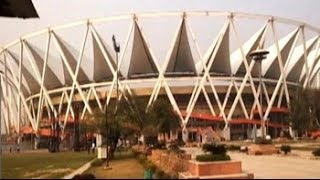 2010 CWG Stadiums: A reality check