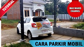 Video CARA PARKIR MOBIL - Maju & Mundur - Parkir Di Mall. MP3, 3GP, MP4, WEBM, AVI, FLV Februari 2018