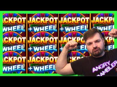 ✴✴✴ JACKPOT ✴✴✴ BUFFALOS FOR DAYS! American Bison Slot Machine W/ SDGuy1234