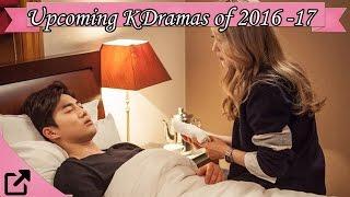 Video Upcoming Korean Dramas of 2016 & 2017 (#10) MP3, 3GP, MP4, WEBM, AVI, FLV Maret 2018