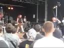 40 Miles North (Live @ Leper Fest, 2008)