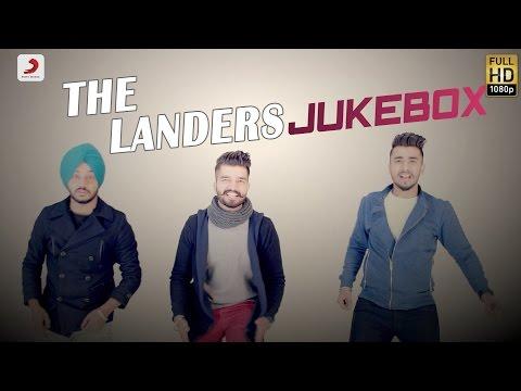 The Landers - Jukebox | Mr V Grooves | All Songs From Album Landers