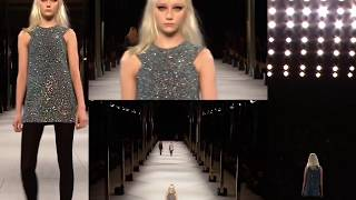 Nonton Saint Laurent   Fall Winter 2014 2015 Full Fashion Show   Exclusive Video Film Subtitle Indonesia Streaming Movie Download