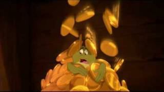 Dig a Little Deeper - Princess and the Frog