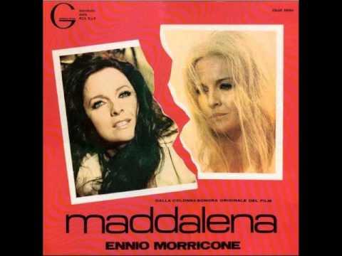 Ennio Morricone - Chi mai (versione francese) Sung by Lisa Gastoni