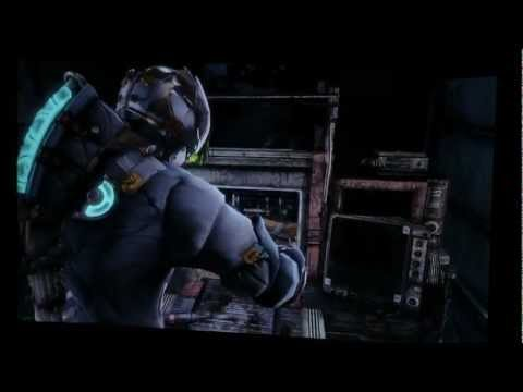 Dead Space 3 : la fabrication d'arme