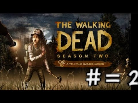 The walking dad season 2 ep =2 ||galaxy gaming
