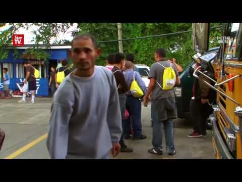 Honduran migrants rush to beat Trump to the border