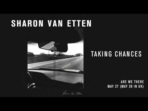 Taking - Sharon Van Etten, 'Are We There' out May 27th (May 26th in the UK) on Jagjaguwar. iTunes: http://smarturl.it/sharonvanetten3 // Amazon: http://smarturl.it/sh...
