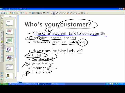 MARKETING PLAN: HOW TO GET STARTED