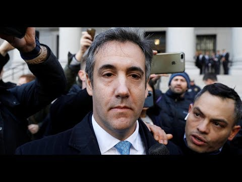 Michael Cohen to jail: U.S. attorney recommends jail time for Trump's former personal lawyer