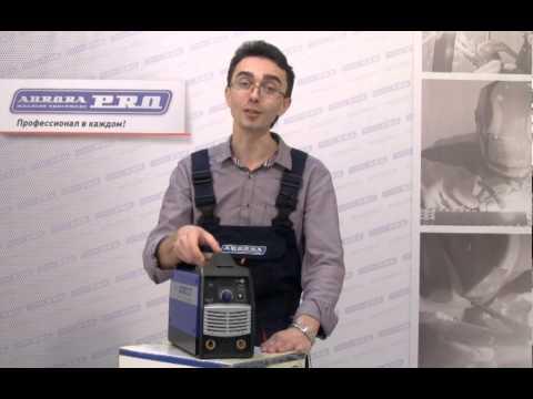 AuroraPRO STICKMATE 160 — cварочный инвертор