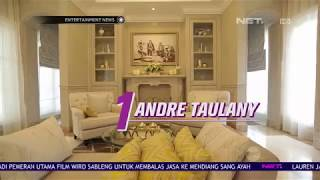 Video Countdown - 4 Rumah Mewah Para Artis Tanah Air MP3, 3GP, MP4, WEBM, AVI, FLV Februari 2019