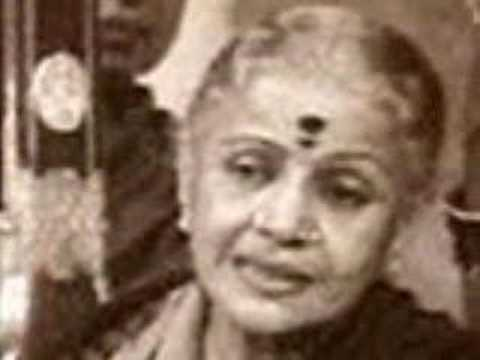 Bharath Rathna - M S Subbulakshmi - Queen of Music(1916/2004)