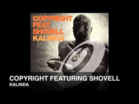 Copyright Featuring Shovell - Kalinda