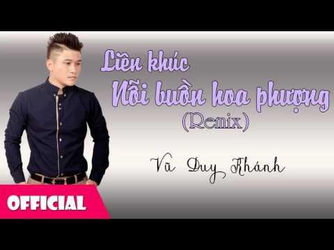 Nỗi buồn hoa Phượng (Remix) - Vũ Duy Khánh