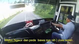 Video Mas Andy Tatto Style Driver Bus Patas Haryanto 04.. MP3, 3GP, MP4, WEBM, AVI, FLV Agustus 2018