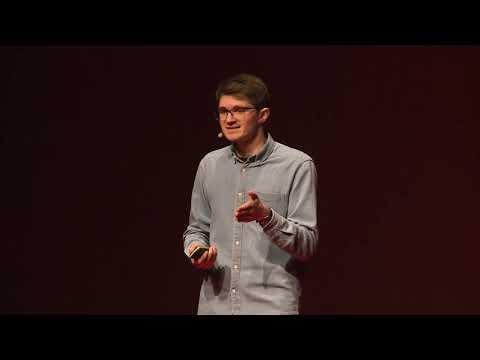 Okos oktatás – egy érintésre!    Muhi Kristóf   TEDxYouth@Budapest 2019