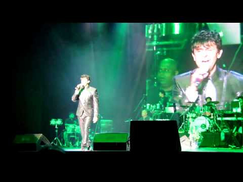 Sonu Nigam Live in Moscow Part 3 (видео)