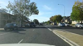 Muswellbrook Australia  city pictures gallery : Muswellbrook New South Wales Australia A Drive Through