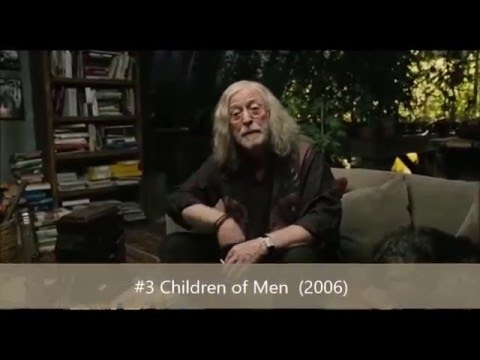 Top 10 Michael Caine Movies