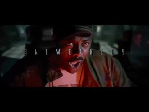 Trailer: Prometheus – Official Teaser