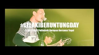 LELAKI BERUNTUNG DAY @ ONE STAGE PHB TEGAL
