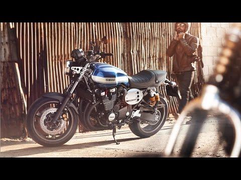 Vídeos Yamaha XJR 1300