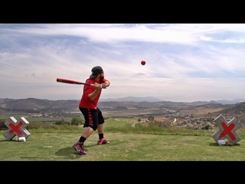 All Sports Golf Battle | Dude Perfect (видео)
