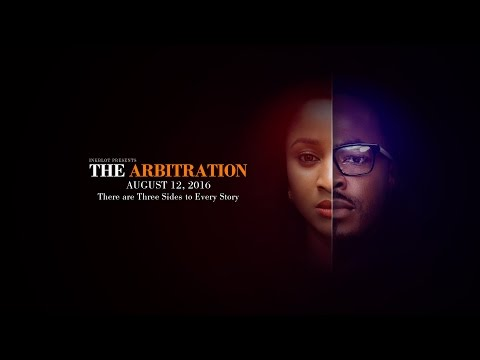 The Arbitration Teaser
