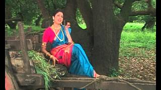 Kaanha Re Marathi Bhajan By Anuradha Paudwal Video Song