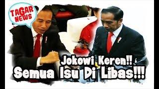 Video Pesona Jokowi Melibas Semua Isu MP3, 3GP, MP4, WEBM, AVI, FLV Agustus 2018