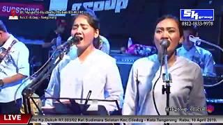 Video SK GROUP Edisi Kp Dukuh Ciledug - Tangerang  Rabu, 10 April 2019 MP3, 3GP, MP4, WEBM, AVI, FLV Mei 2019