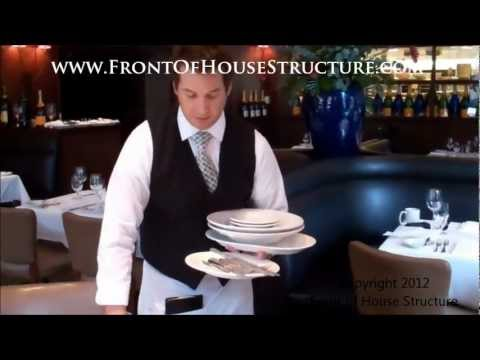 waiter - More info at: http://frontofhousestructure.com In any business, to progress and prosper you must embrace change, continuously keep educating yourself and pra...
