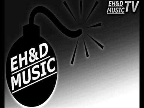 Justin Prime - Bring The Bass (Original Mix) [EH&D MUSIC TV]