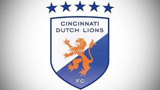 Live Stream: Cincinnati Dutch Lions FC vs KW United  June 21st 2017