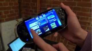 Выбор геймера — обзор Playstation Vita