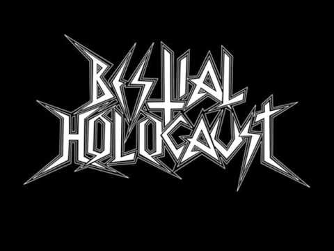 Bestial Holocaust -Virgin Lust.