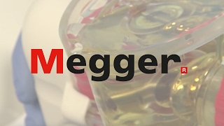 Megger OTS: Reliable oil testing