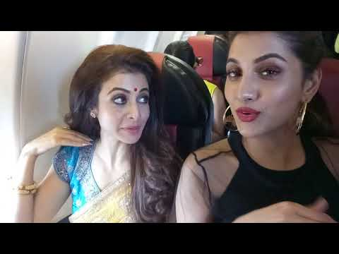 Video RUKMINI AND KOEL MALLICK TALKING ABOUT THEIR IN-FLIGHT ROMANCE download in MP3, 3GP, MP4, WEBM, AVI, FLV January 2017