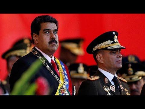 Βενεζουέλα: Επικυρώθηκαν οι υπογραφές – Προχωρά το δημοψήφισμα κατά του Μαδούρο